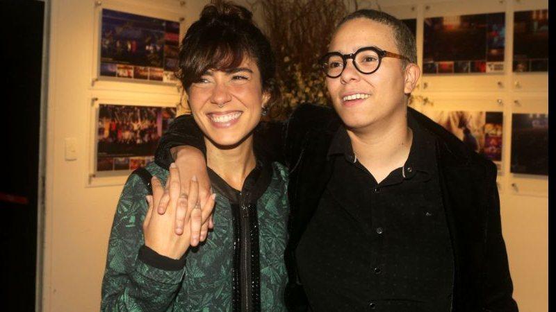Máxima · Chega ao fim o casamento de Maria Gadú e Lua Leça após 8 anos de união, diz jornal