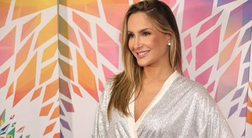 Claudia Leitte compartilha vídeo do último dia do Carnaval - Instagram