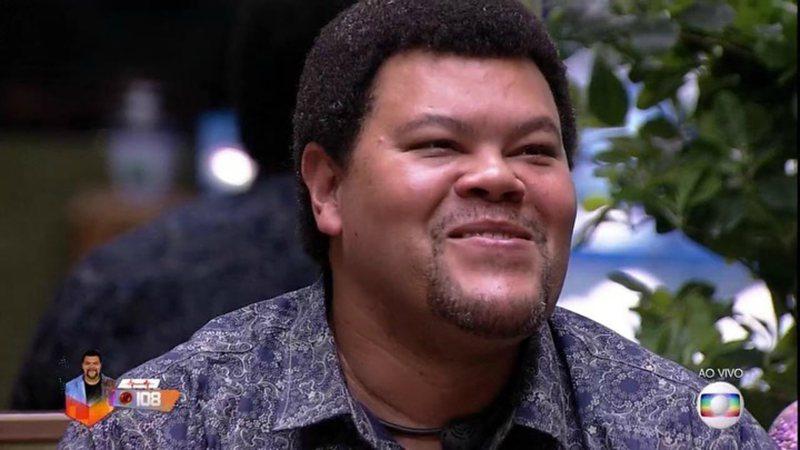 Tatiane Melo fez campanha pela permanência do namorado no BBB