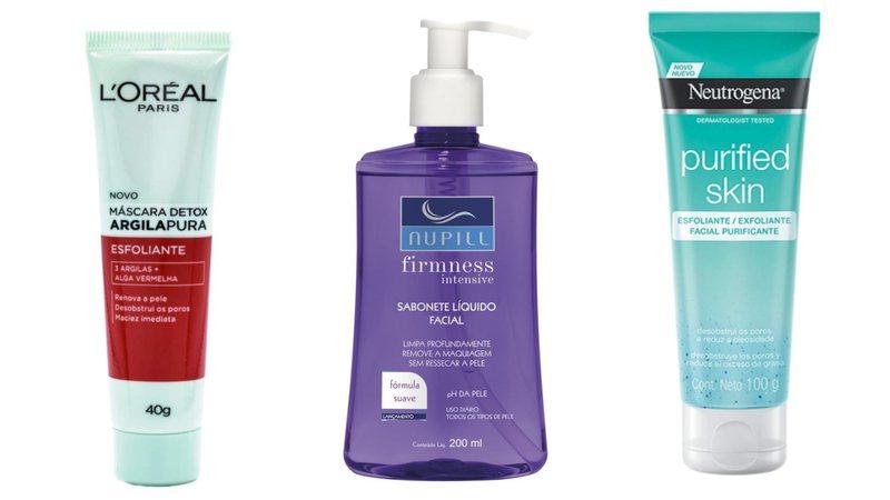 6 produtos que vão salvar sua pele pós-Carnaval