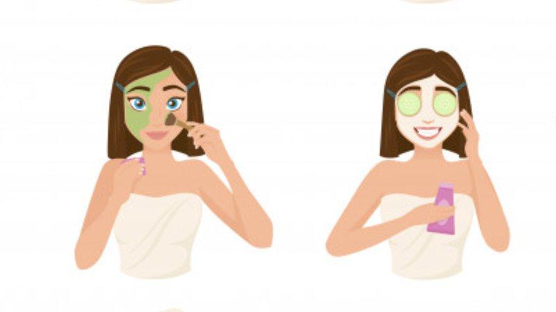 Entenda tudo sobre os principais tipos de máscaras faciais e seus benefícios