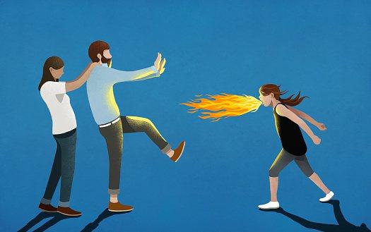 Como lidar com conflitos familiares na quarentena?