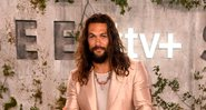 Jason Momoa - Getty Images