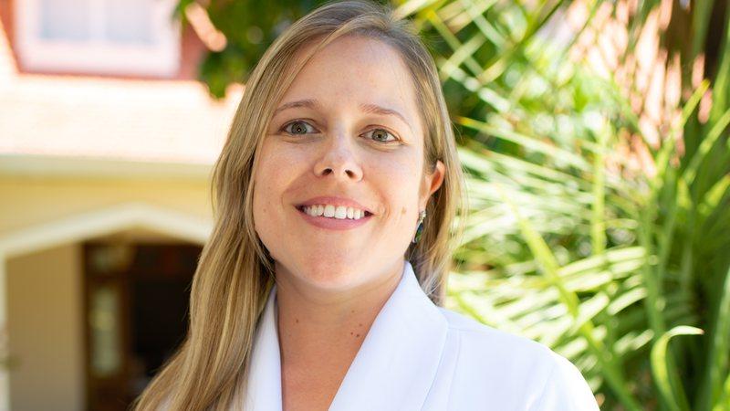 MÊS DA MULHER: Conheça Dra. Joyce Caseiro Duarte