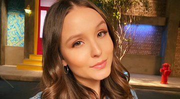 Larissa Manoela se despede do SBT - Instagram