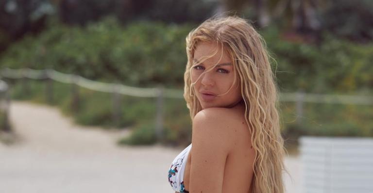 Luísa Sonza preocupa fãs após fazer desabafo na web: São