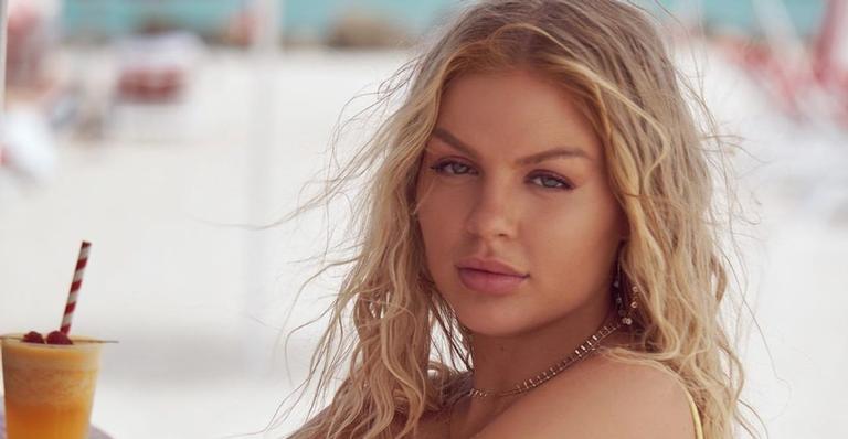 F5 - Celebridades - Luísa Sonza diz em rede social que são