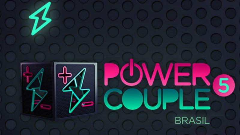 Power Couple: Enquete aponta que público já tem certeza de quem que seja o casal eliminado