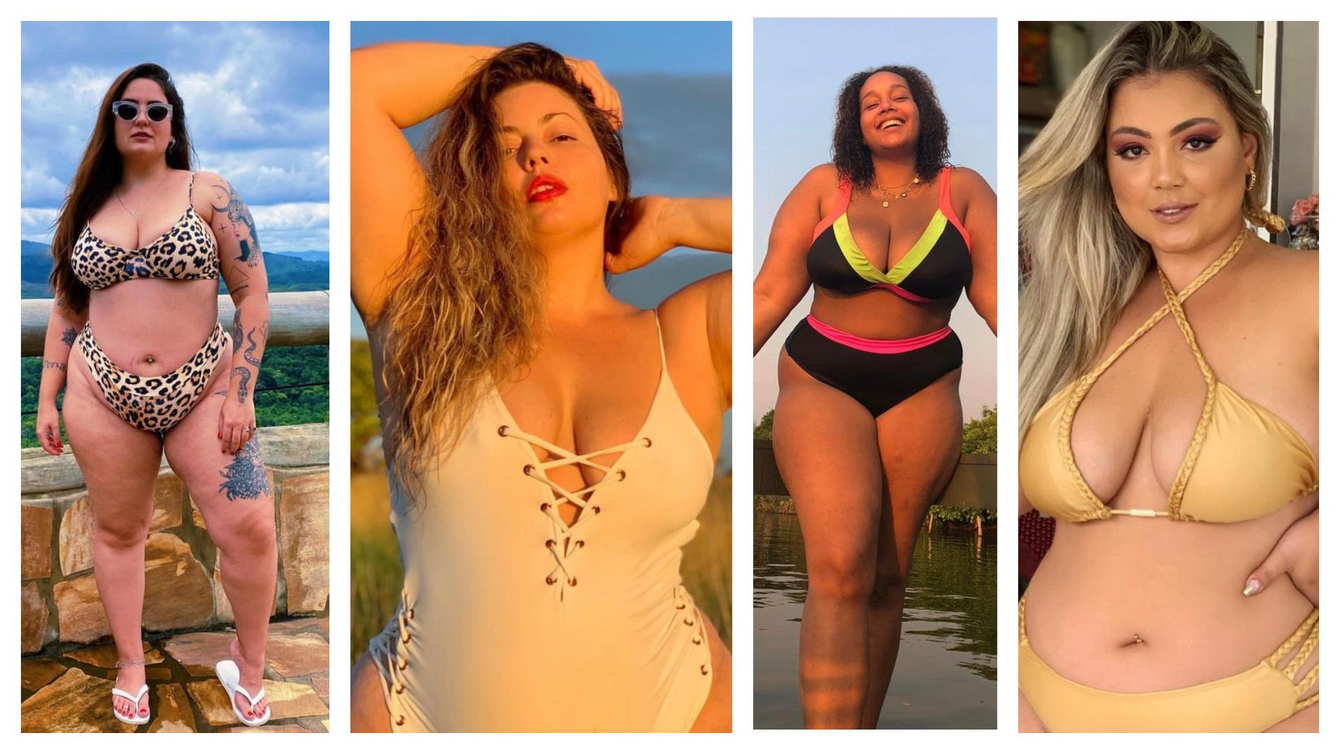 Aline Zattar fala sobre corpo de verão