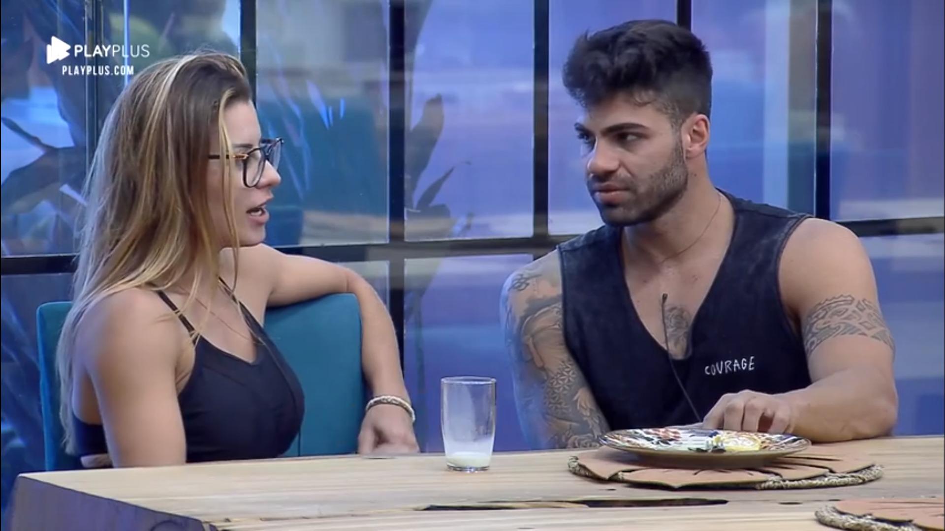 Aricia Silva e Netto