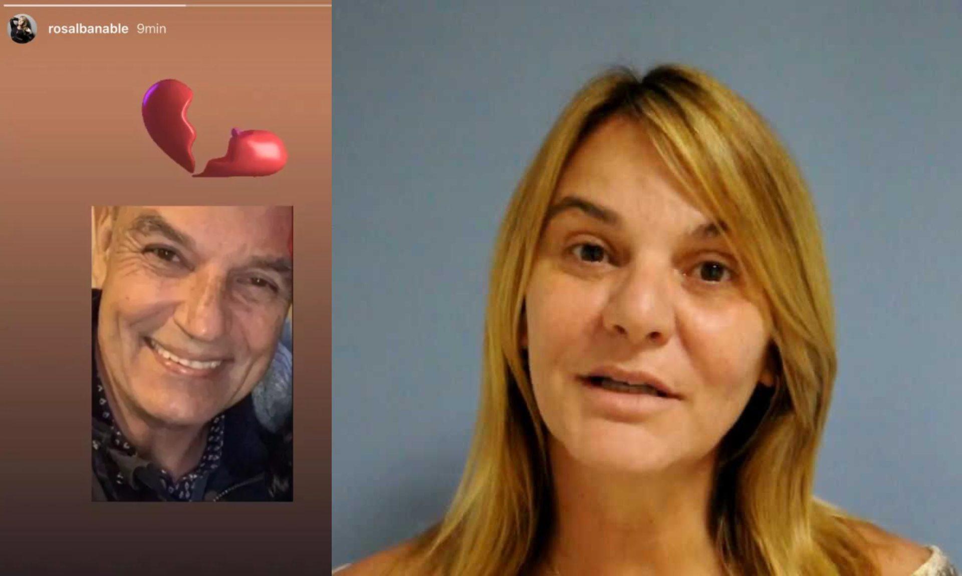 Mãe de Isis Valverde quebrou o silêncio