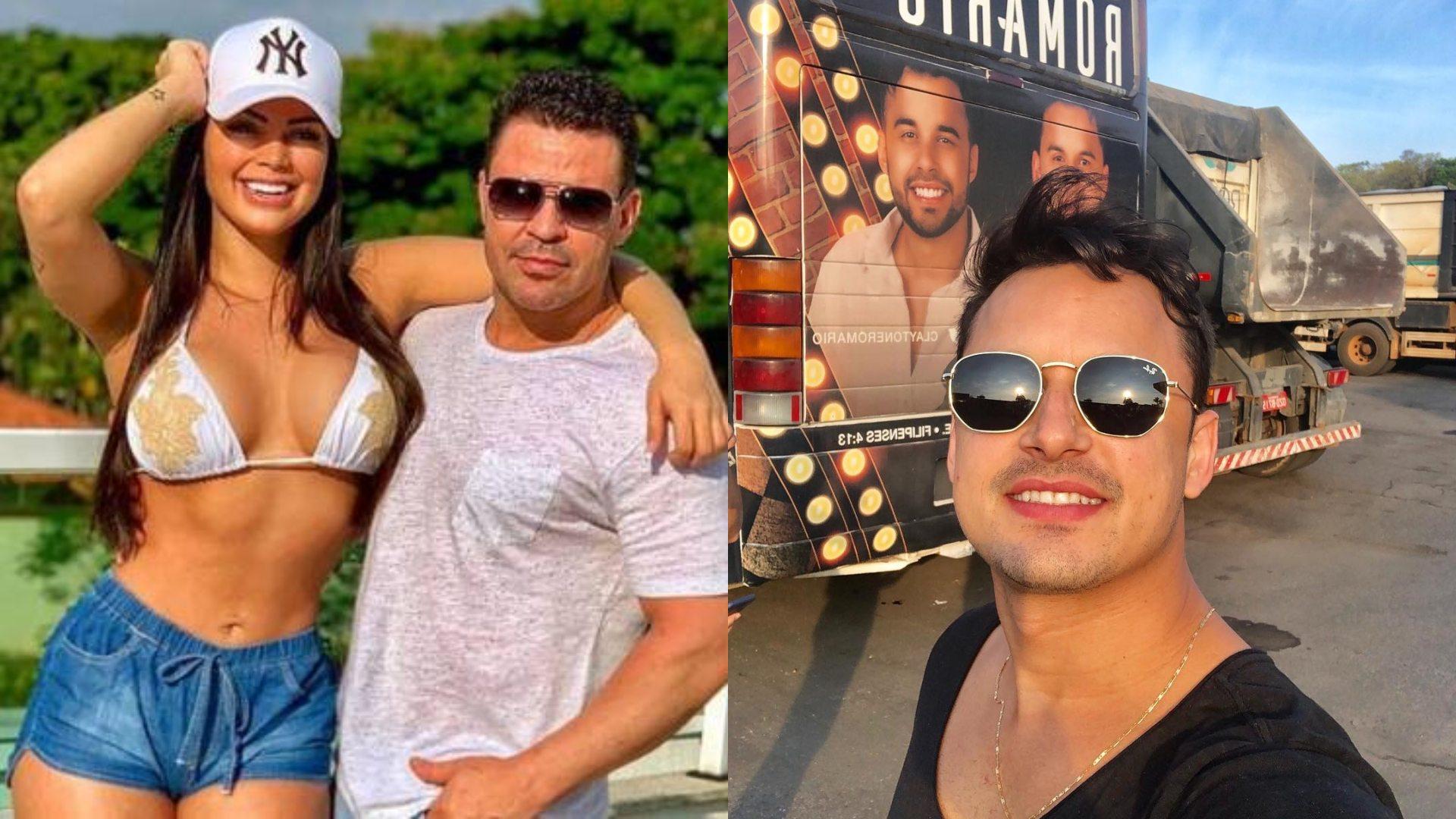 Victória Villarim está se relacionando com amigo do ex-noivo