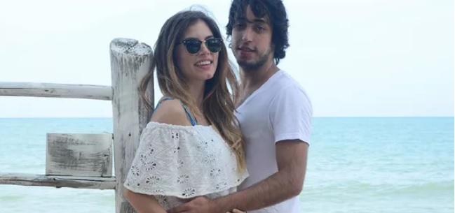 Chega ao fim o casamento de Bruna Hamú e Diego Moregola