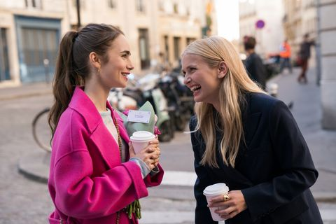 Emily em Paris: saiba como reproduzir os penteados da série