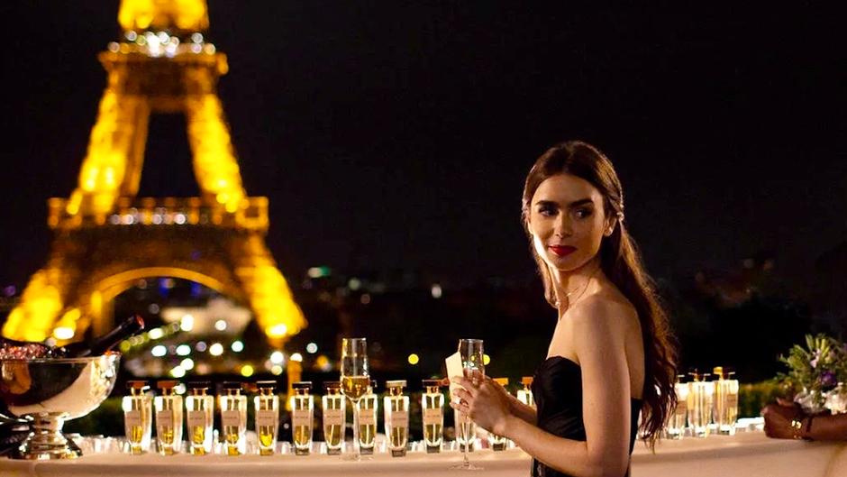 Emily em Paris: como copiar os penteados de Lily Collins