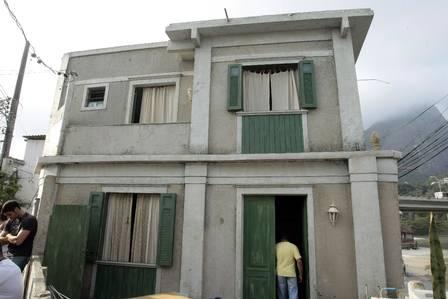 Casa de Griselda