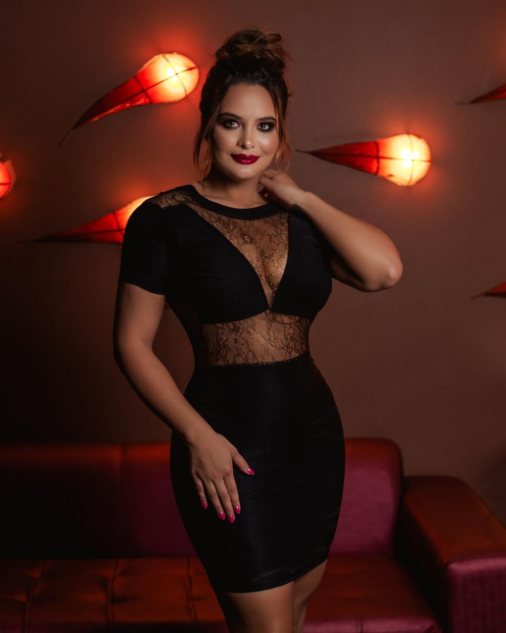 Geisy Arruda lança podcast erótico