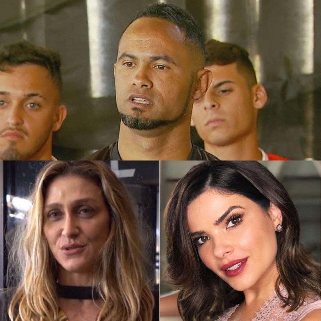 Série sobre crime é cancelada no Globoplay