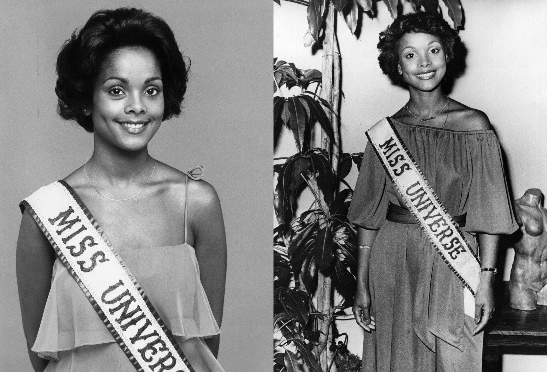 Miss Trinidad e Tobago 1977