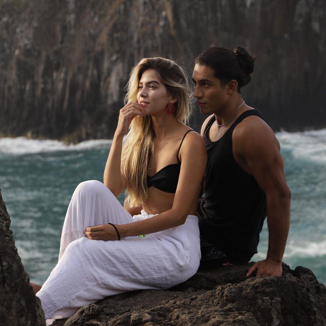 Jordanna Maia e Juan Guedes dão dicas de presentes para o 'Dia dos Namorados'