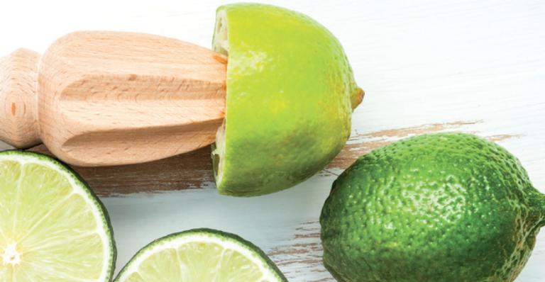 10 jeitos de usar suco de limão   <i>Crédito: Shutterstock