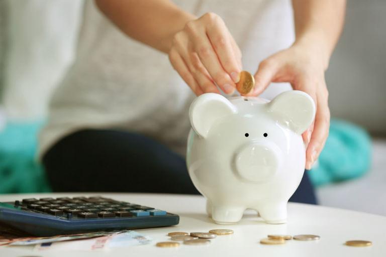 Essas táticas ajudam a manter as finanças saudáveis