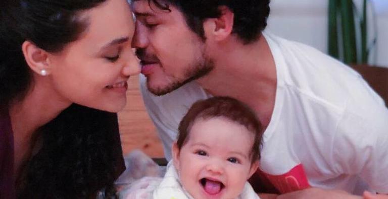 Débora Nascimento e José Loreto anunciam fim do casamento