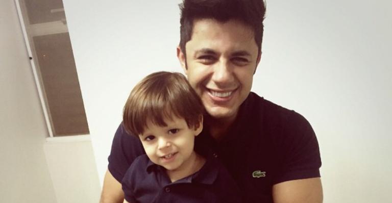 Cristiano Araújo e Bernardo
