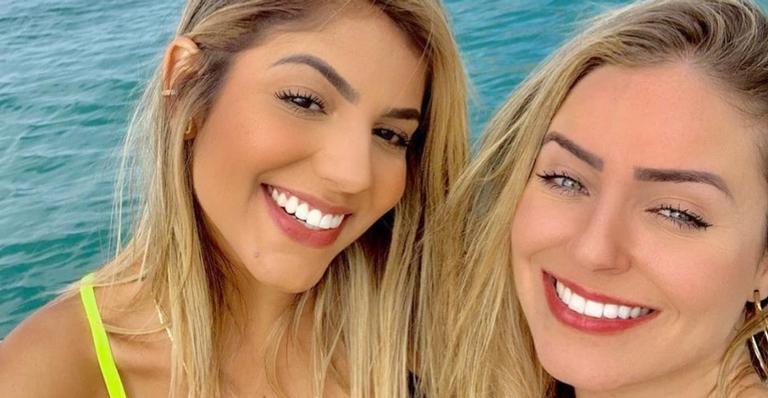 Hariany Almeida e Paula
