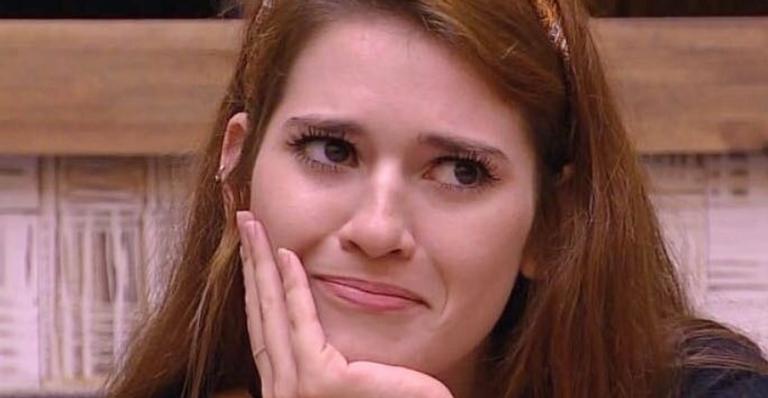 Ex-BBB Ana Clara nega ter expulsado os pais de casa e explica o que aconteceu