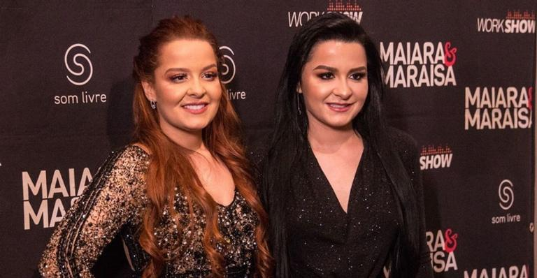 Com visual renovado, Maiara e Maraisa apostam em looks mais ousados