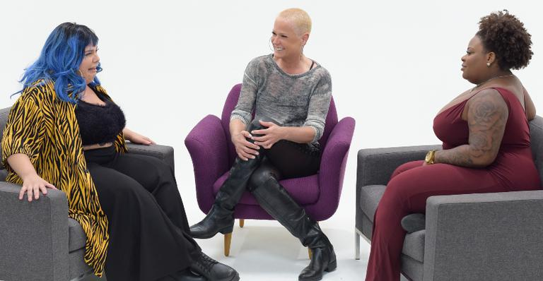 Ray Neon, Xuxa Meneghel e Jojo Todynho conversam sobre bullying