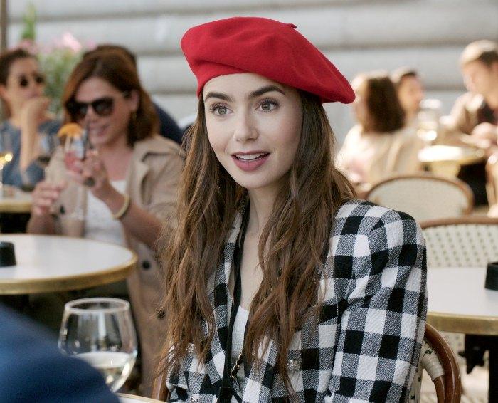 Emily em Paris: como repetir penteados de Lily Collins