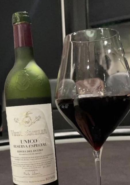 Neymar Jr. vinho avaliado em mais de R$ 10 mil
