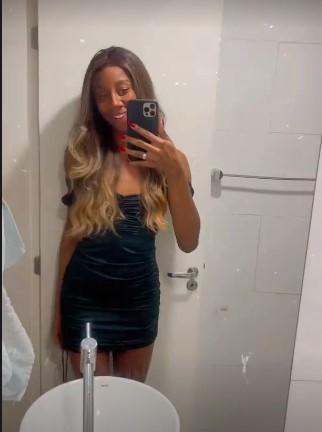 Veja o novo cabelo de Camilla de Lucas