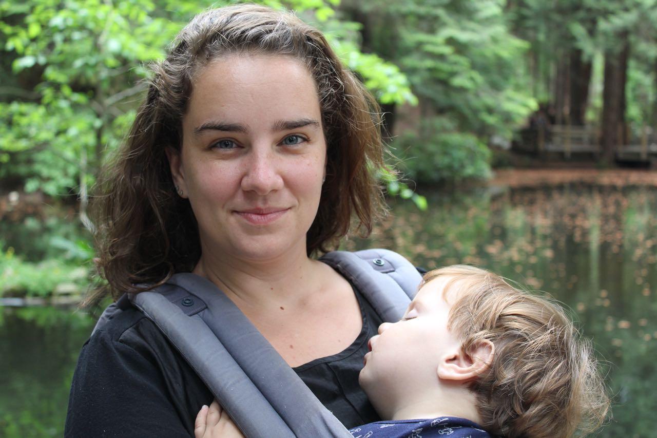 Conheça a brasileira que está à frente de um projeto de segurança da mulher do Facebook