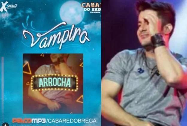 Ximbinha usa imagem de Cristiano Araújo para novo single